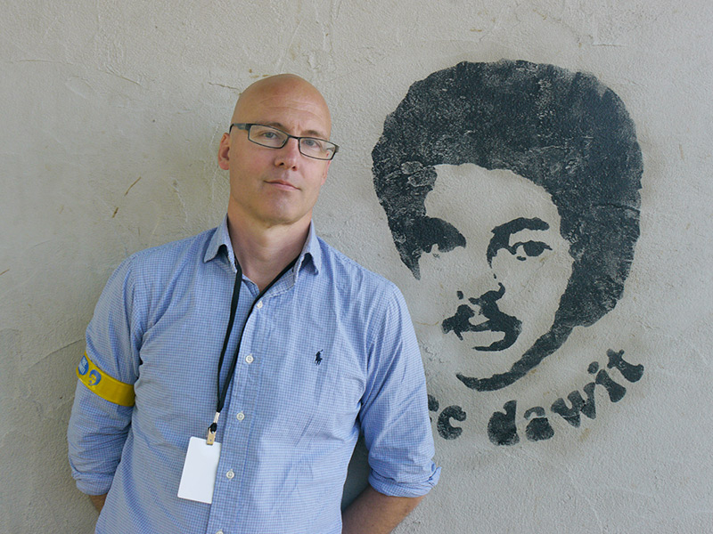 Foto: Free Dawit