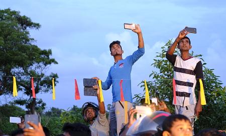 Jaffna November 2017