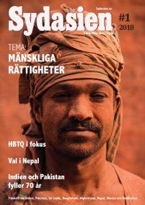 Läs fördjupnande artiklar om mänskliga rättigheter i Sydasien.